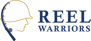 Reel Warriors Logo