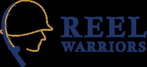 Reel Warriors Logo